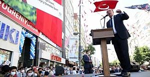 Muharrem İnce'nin kurduğu Memleket Partisi'nde toplu istifa depremi