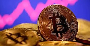 Musk ve Jones'in açıklamaları Bitcoin'i 40 bin dolara yükseltti