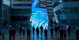 NATO'dan Rusya'ya Kırım'dan askeri güçleri geri çekme çağrısı