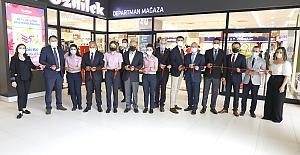 Özdilek Yeni Departman Mağazasını Sakarya'da Açtı!