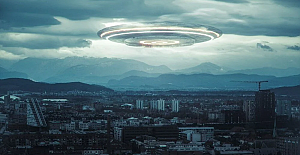 Pentagon, UFO ve UZAYLILAR raporunu açıkladı