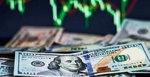 Piyasalarda 'FED'in faiz kararı' etkisi: Dolar yeniden tırmanışa geçti
