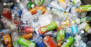 Plastik şişeler vanilya aromasına dönüştürüldü