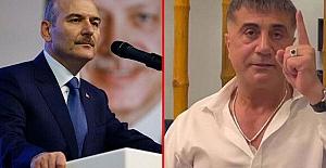 Sedat Peker'den yeni 'kokain' iddiası: Süleyman Soylu'ya yakın grubun elemanları...