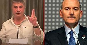 Sedat Peker'den İçişleri Bakanı'na suçlama ve tehditler devam ediyor!