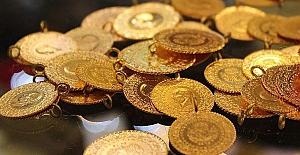 Altın fiyatlarında sert düşüş: Gram altın bugün kaç liradan işlem gördü..
