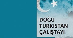 """Türkiye Yazarlar Birliği (TYB), """"Doğu Türkistan Çalıştayı"""" düzenledi"""
