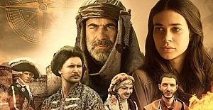 """40. İstanbul Film Festivalinde en iyi film ödülü: """"Son Kale Hacıbey"""""""