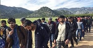 Afganistan'dan Türkiye'ye göç, Eylül'de ABD'nin çekilmesiyle anlaşılacak