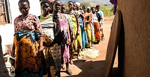 Afrika için aşı alarmı