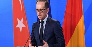 Almanya, Türkiye'ye olan seyahat uyarısını kaldırdı
