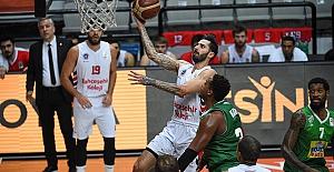 Bahçeşehir Koleji, FIBA Avrupa Kupası'nda mücadele edecek