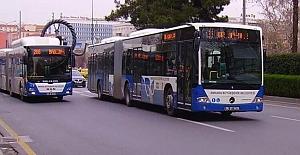 Başkentte bayram boyunca toplu taşıma ücretsiz olacak