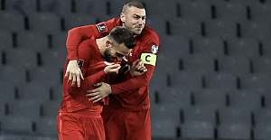 Beşiktaş'tan transfer atağı: 3 yıllık ön sözleşme imzalandı
