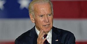 Biden'dan 'Afganistan çekilme' açıklaması