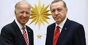 Bloomberg'ten çarpıcı Erdoğan analizi: 'Beyaz Saray'a eskisi gibi erişimi yok'