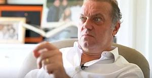 Cem Uzan'dan 60 firma ve kişiye 69 milyar euro'luk tazminat davası