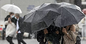 Meteoroloji'den Doğu Karadeniz için yeni bir aşırı yağış uyarısı