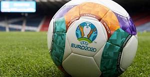 Euro 2020'de finalin adı belli oldu!
