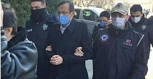 FETÖ itirafçısı eski general Serdar Atasoy tekrar gözaltına alındı