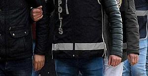 FETÖ'nün jandarmadaki mahrem yapılanması soruşturmasında 60 gözaltı kararı