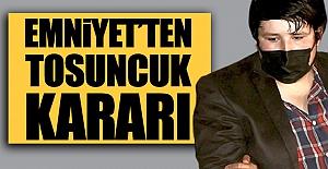 İstanbul Emniyet Müdürlüğü soruşturmayı sürdürüyor