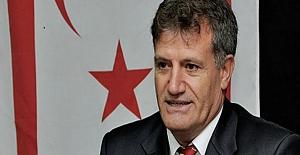KKTC Başbakan yardımcısı Arıklı: KKTC'nin adını değiştirme, başkanlık sistemi getirme kararı aldık