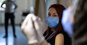 Koronavirüs aşısı olmayanlara hapis cezası gelebilir! 5 yıldan 30 yıla kadar...