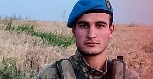 Mardin'den acı haber: 1 asker şehit oldu, 3 asker yaralandı
