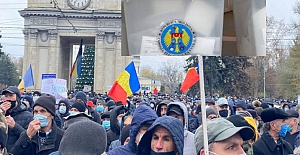 Moldova'da erken seçim: Partiler, Gagauz Türklerinin oyunu almak istiyor