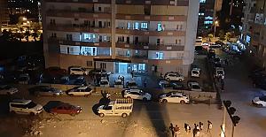 Osmaniye'de 4,2 büyüklüğünde deprem meydana geldi