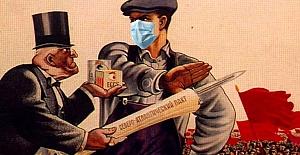 Pandemiyle birlikte oluşan yeni kavram: Biyokapitalizm