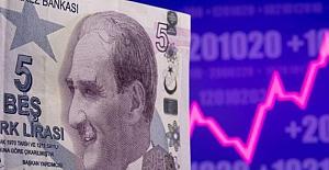 Reuters anketinde yıl sonu beklentileri: Büyüme yüzde 5,5, enflasyon yüzde 15,5, faiz yüzde 16,5