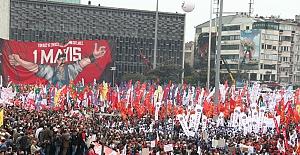 Türkiye'de sendikalı işçi sayısı 2 milyonu aştı
