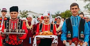 Ukrayna'da yaşayan Gagavuz Türkleri, yerli halk olarak tanınmak istiyor