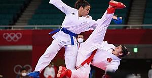 2020 Tokyo Yaz Olimpiyat Oyunları'nda Türkiye'ye üç bronz madalya