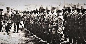 30 AĞUSTOS 1922 ZAFER VE BAĞIMSIZLIK GÜNÜDÜR. ZAFER BAYRAMINIZ KUTLU OLSUN!..