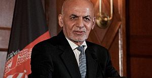 Afganistan Cumhurbaşkanı Gani'nin nerede olduğu ortaya çıktı