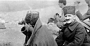 Atatürk'ün 30 Ağustos'ta zafere götüren dahiyane planı