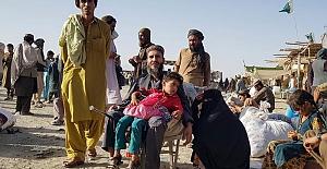 """BM'den Afganistan'a komşu ülkelere çağrı: """"Kapıları açık tutun"""""""