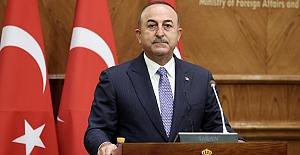Dışişleri Bakanı Çavuşoğlu, NATO'nun Afganistan konulu toplantısına katılacak