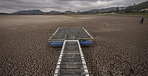 İklim değişikliği kırmızı alarm veriyor