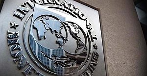 IMF Türkiye'ye 6,3 milyar dolar verdi