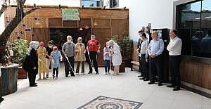 İnegöl Belediyesi'nden Görme Engellilere destek