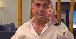 Sedat Peker: Beni bulunduğum ülkeden kimse alamaz