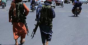 Taliban, başkent Kabil'e girdi