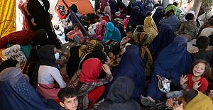Taliban'dan kaçan kadınlar anlatıyor: Daha ne kadar kaçacağız?