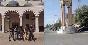 Taliban Raşid Dostum'un kalesi Şibirgan'ı ele geçirdi