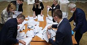 AB: Rusya'daki Duma seçimleri korku ikliminde gerçekleşti
