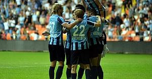 Adana Demirspor 4-0 Gaziantep FK